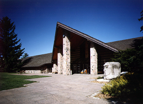 Mcmichael Art Collection