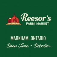 reesors-farm-market