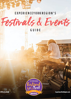 Festivals & Events Guide