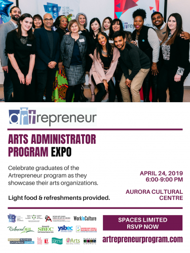 Arts Administrator EXPO - POSTER.png
