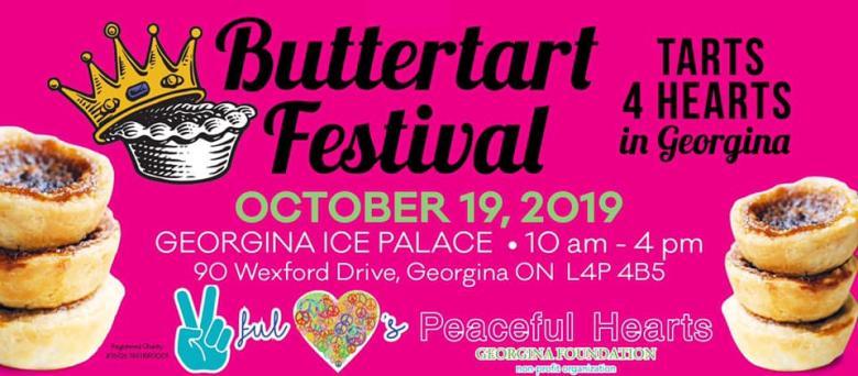 Buttertart Festival