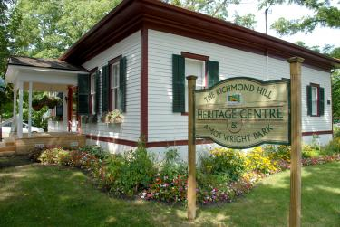 Heritage Centre side with sign.jpg