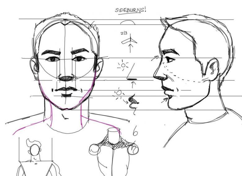Facial-Proportions-Front-Side-Demo-Fei-Lu.jpg