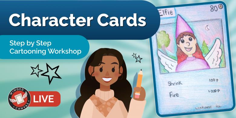 November (AM) Art Workshop - Character Cards.png