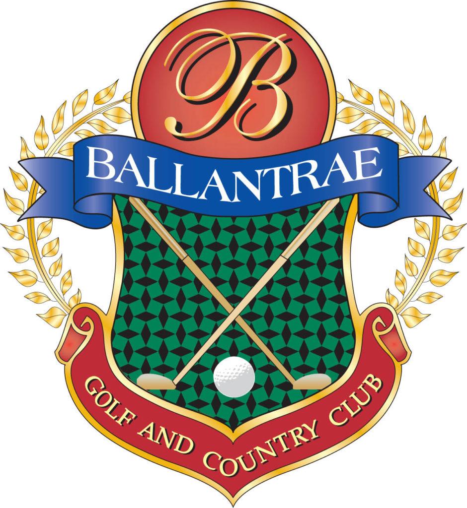 Ballantrae logo